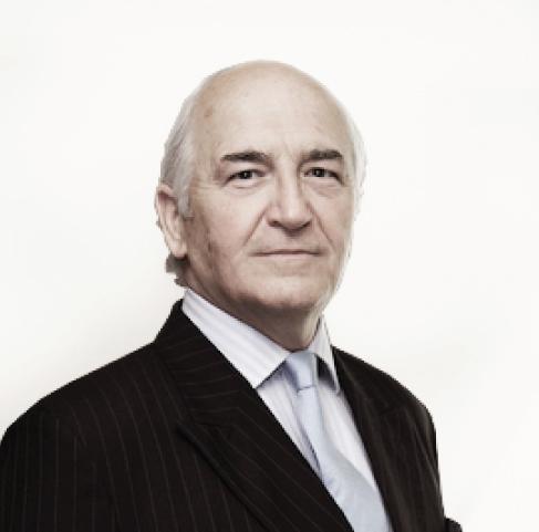 Philip Chaganis OBE