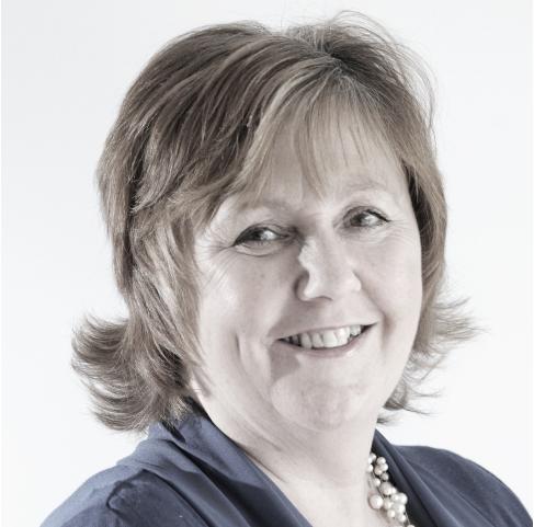Ruth Lowbridge MBE