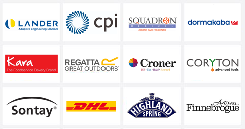 IoSCM Corporate Clients